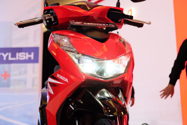 Skema Cicilan Honda BeAT, Mulai dari Rp 600 Ribuan (2068)