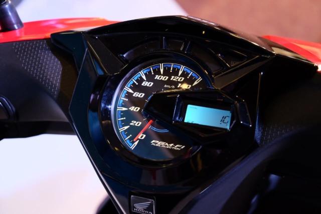 Honda BeAT dengan Warna 'Spesial' Meluncur di Indonesia, Harga Tetap (84986)