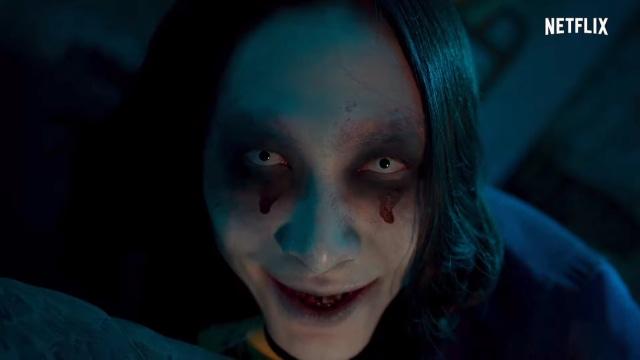 Netflix Angkat Tradisi Menikah sama Hantu di Serial 'The Ghost Bride' (11007)
