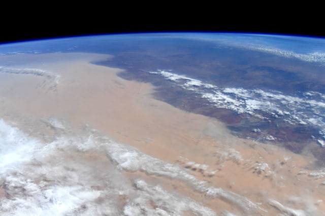 Satelit NASA Tampilkan Potret Mengerikan Kebakaran Lahan di Australia (335499)