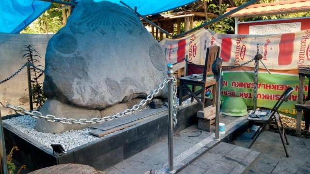 Polda Jateng Temukan 'Cabang' Kerajaan Keraton Agung Sejagat di Klaten (29850)