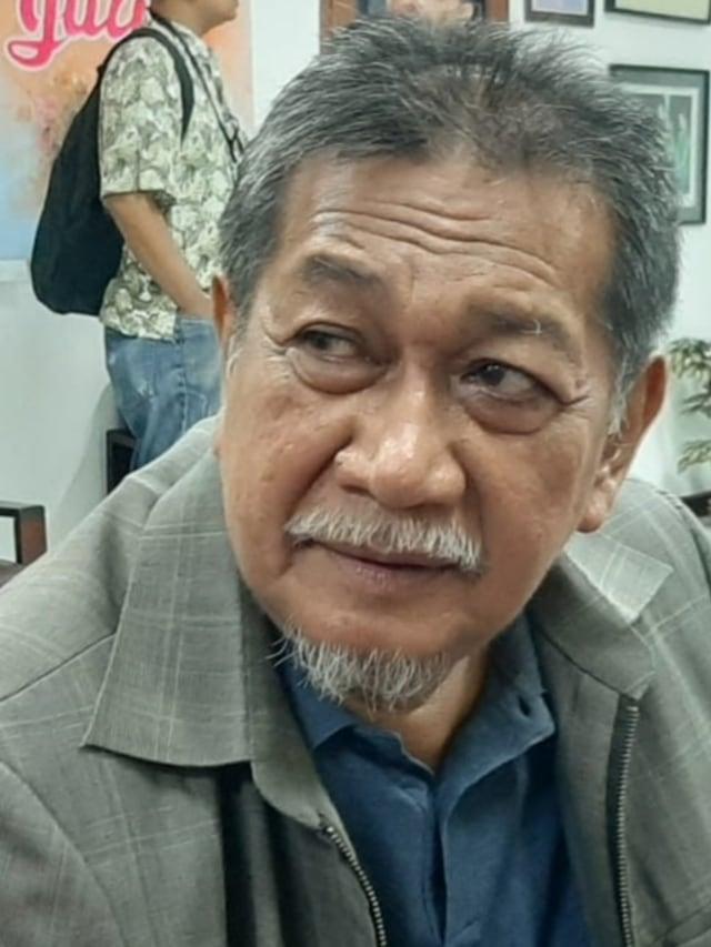 Alasan Deddy Mizwar Gaet Syifa Hadju di Film 'Sejuta Sayang Untukmu' (441157)