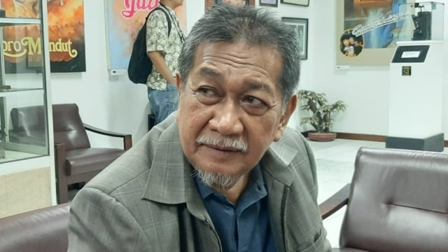 Alasan Deddy Mizwar Gaet Syifa Hadju di Film 'Sejuta Sayang Untukmu' (441158)