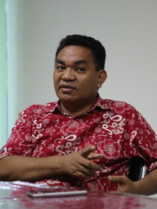 PTR, Ekonomi Unika Soegijapranata Semarang, Andreas Lako