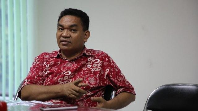 Pengamat Ekonomi Unika Soegijapranata Semarang, Andreas Lako