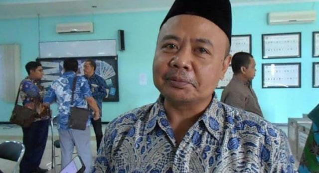 Jelang Pilkada, KPU Sidoarjo Komitmen Wujudkan Pilkada Berintegritas (377904)