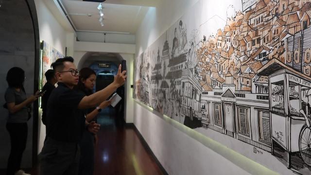 Genap Seabad, Ini 5 Fakta Menarik Gedung Sate yang Jadi Ikon Kota Bandung (622498)