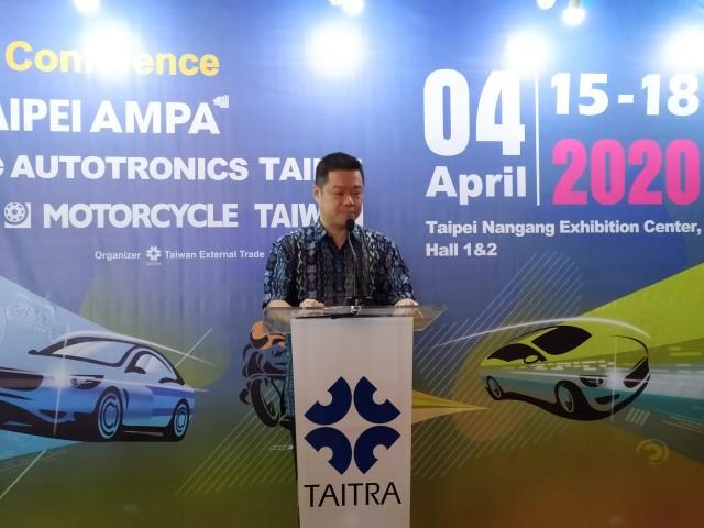 Taipei AMPA 2020 3 in 1 Fast Approaching (38728)