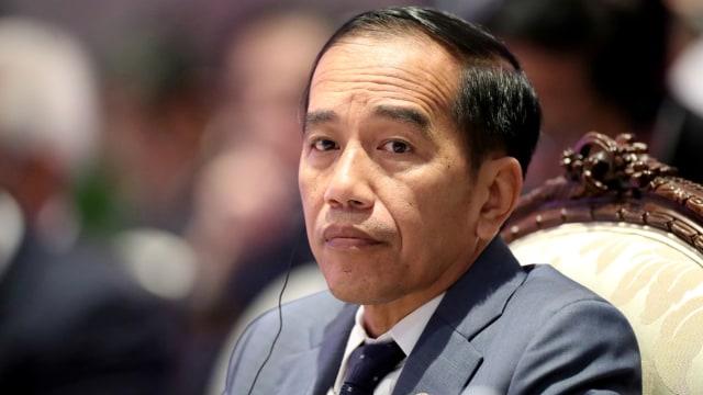 Jokowi, Joko widodo