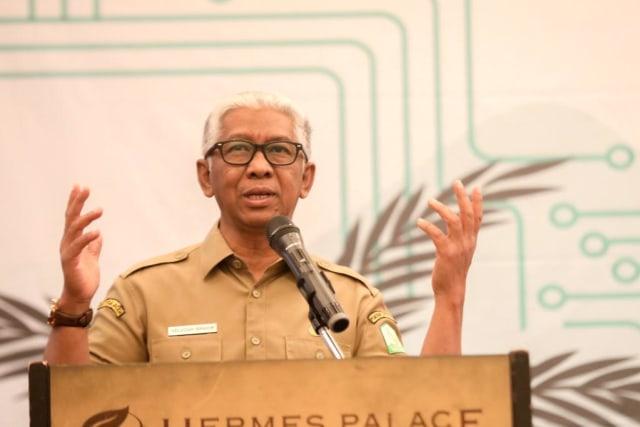 Aceh Termiskin di Sumatera, Kepala Bappeda: Penduduk Miskin Turun (33729)