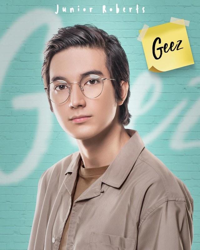 Junior Roberts dan Hanggini Didapuk Jadi Tokoh Utama di 'Geez and Ann' (323005)