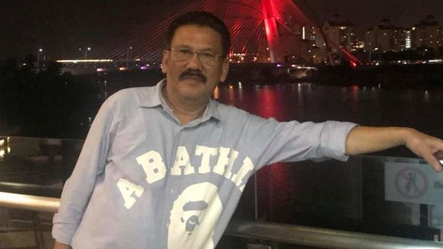 Respons OJK Atas Kasus Pembobolan Rekening Ilham Bintang (287563)