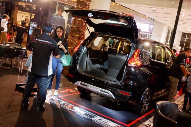 Xpander Jadi Mobil Mitsubishi Paling Laris di Dunia, Pajero Sport Kedua (170086)