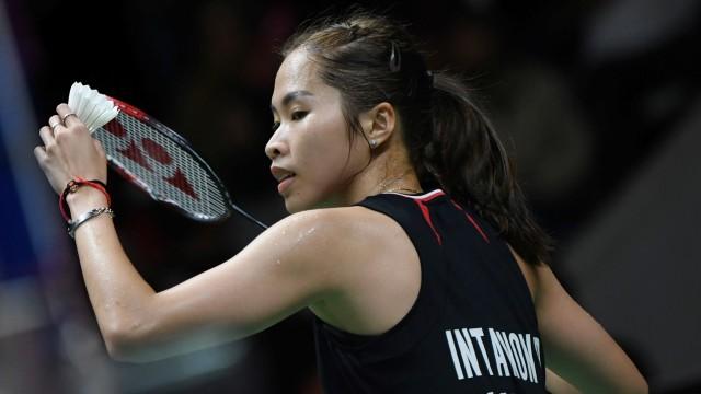 Indonesia Masters 2020, Ratchanok Intanon