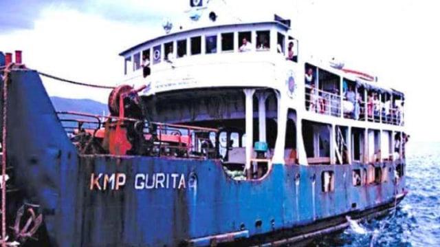 Mengenang 24 Tahun Tenggelamnya KMP Gurita di Laut Sabang, Aceh (2).jpeg