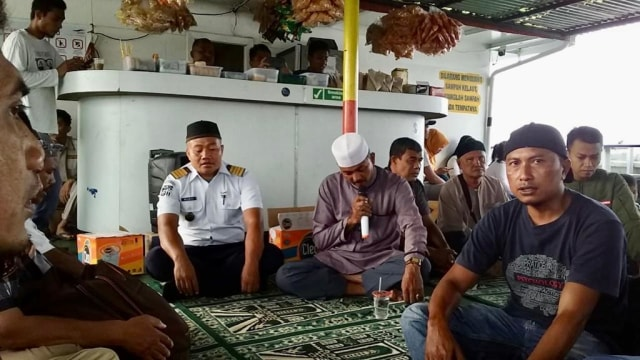Mengenang 24 Tahun Tenggelamnya KMP Gurita di Laut Sabang, Aceh (1).jpeg