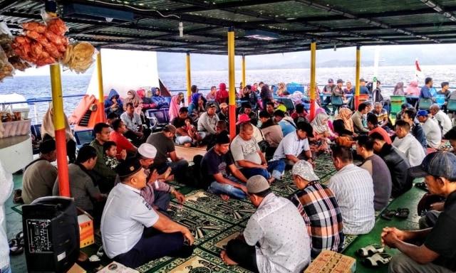 Mengenang 24 Tahun Tenggelamnya KMP Gurita di Laut Sabang, Aceh (3).jpeg