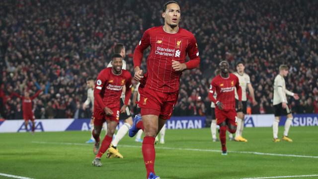 Kapan Liverpool Bisa Jadi Juara Premier League Musim Ini? (435365)