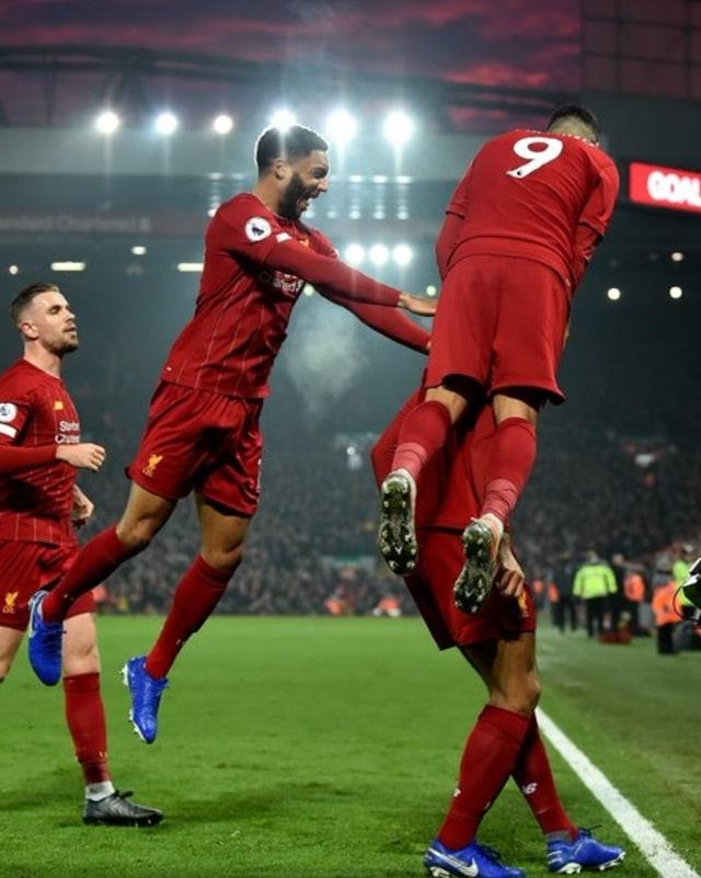 Kapan Liverpool Bisa Jadi Juara Premier League Musim Ini? (435364)