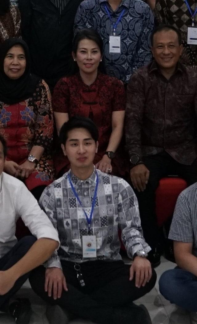 Jusin Clasic Diminta Dampingi Calon Investor Bandara Singkawang (38238)