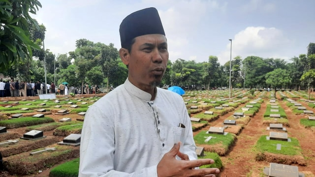 Saling Singgung Pangdam Jaya vs FPI soal Baliho Habib Rizieq (242079)