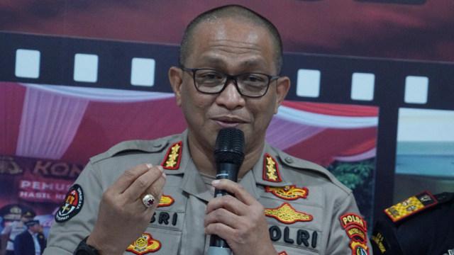3 Hari PSBB Jakarta, Volume Lalu Lintas Turun 20% (250771)