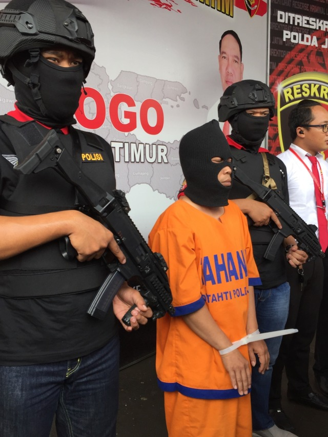 Ketua Ikatan Gay di Jatim Ditangkap Kasus Pencabulan 11 Anak (651687)