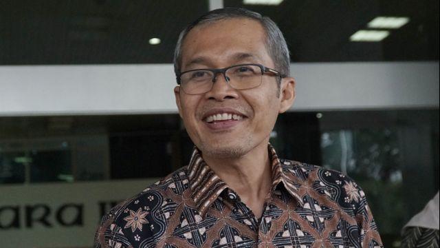 KPK Ingatkan Pemda se-Kalteng Bijak Gunakan Rp 810 M untuk Tangani Corona (77825)