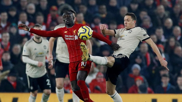 Matic Minta Manchester United Tak Buang-buang Peluang (5946)