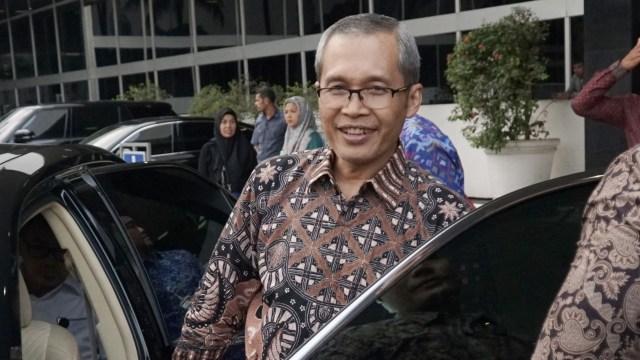 KPK Ingatkan Pemda se-Kalteng Bijak Gunakan Rp 810 M untuk Tangani Corona (77827)