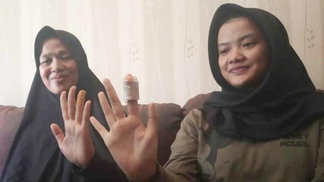 Seorang Gadis Lumpuhkan Perampok di Rumahnya dengan Karate  (36586)