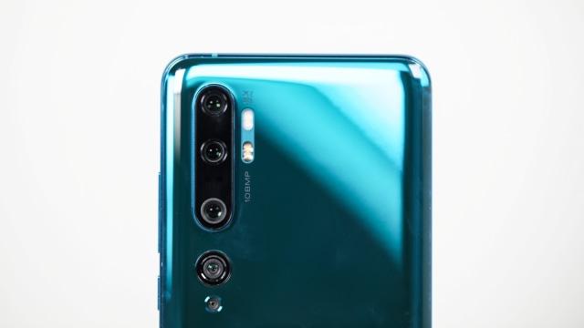 Review Xiaomi Mi Note 10 Pro: Kamera Hebat 108 MP (101348)
