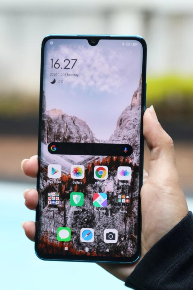 Review Xiaomi Mi Note 10 Pro: Kamera Hebat 108 MP (101349)