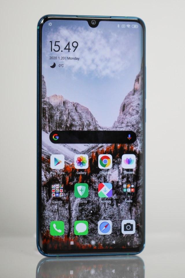 Review Xiaomi Mi Note 10 Pro: Kamera Hebat 108 MP (101345)