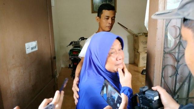 Ibu Pembunuh Hakim PN Medan: Binatang Saja Anak Saya Tak Berani Bunuh (88688)