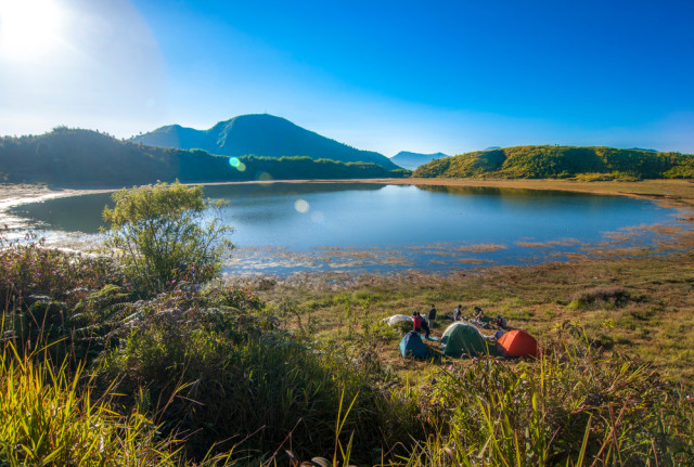 Banjarnegara Tutup Seluruh Tempat Wisata Selama PPKM Level 3-4 Diperpanjang (513254)