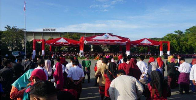HUT Samarinda ke-352: Samarinda sebagai Penyangga Ibu Kota Negara (128644)