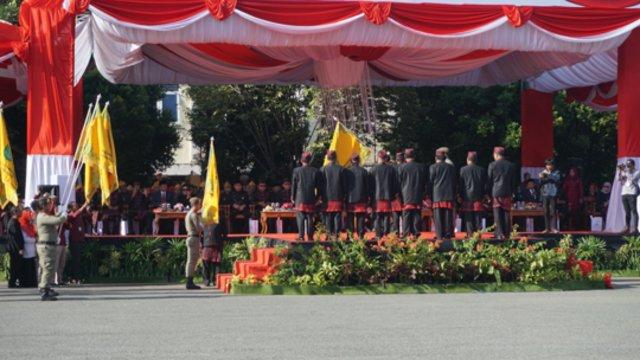 HUT Samarinda ke-352: Samarinda sebagai Penyangga Ibu Kota Negara (128646)