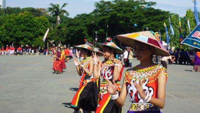 HUT Samarinda ke-352: Samarinda sebagai Penyangga Ibu Kota Negara (128648)