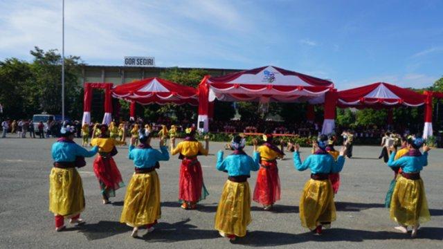 HUT Samarinda ke-352: Samarinda sebagai Penyangga Ibu Kota Negara (128649)