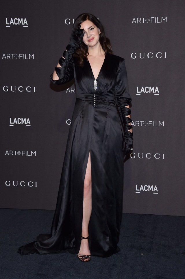 Lana Del Rey Hapus Seluruh Akun Media Sosial, Ada Apa? (585193)