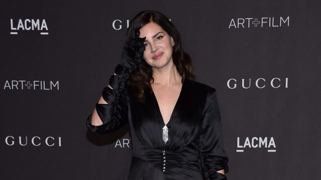Lana Del Rey Hapus Seluruh Akun Media Sosial, Ada Apa? (585194)