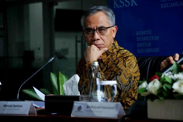 OJK Optimistis Pertumbuhan Ekonomi Kuartal II 2021 Bisa Capai 7 Persen (1278400)