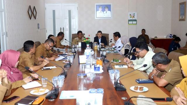 TDMRC, dampak bencana perubahan iklim Aceh