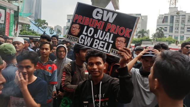 5 Berita Populer: Demo Warga Priok hingga Harun Masiku di Indonesia (872822)