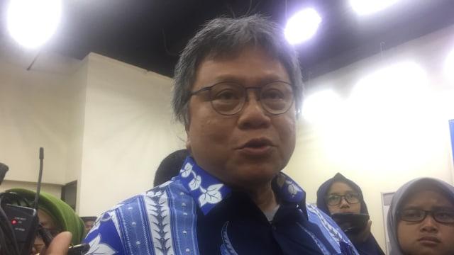 Alvin Lie Soal Kapasitas Penumpang Pesawat: Kenapa Dulu Dibatasi 70 Persen? (397699)