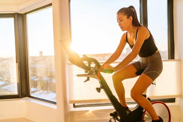 5 Olahraga untuk Dapatkan Paha Kecil dan Kencang (256592)