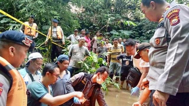 Pemutilasi Siswi SMA di Bengkulu Biasa Antar Korban ke Sekolah (29604)