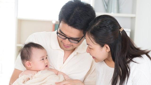 Ciri-ciri Bayi Mulai Bicara (84508)