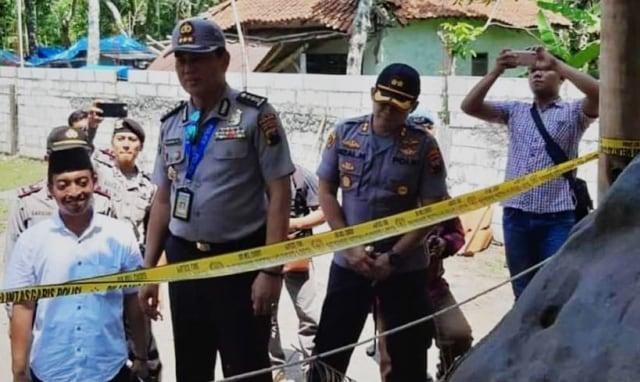 Merasa Ditipu, 25 Korban Keraton Agung Sejagat Lapor Polisi (244629)
